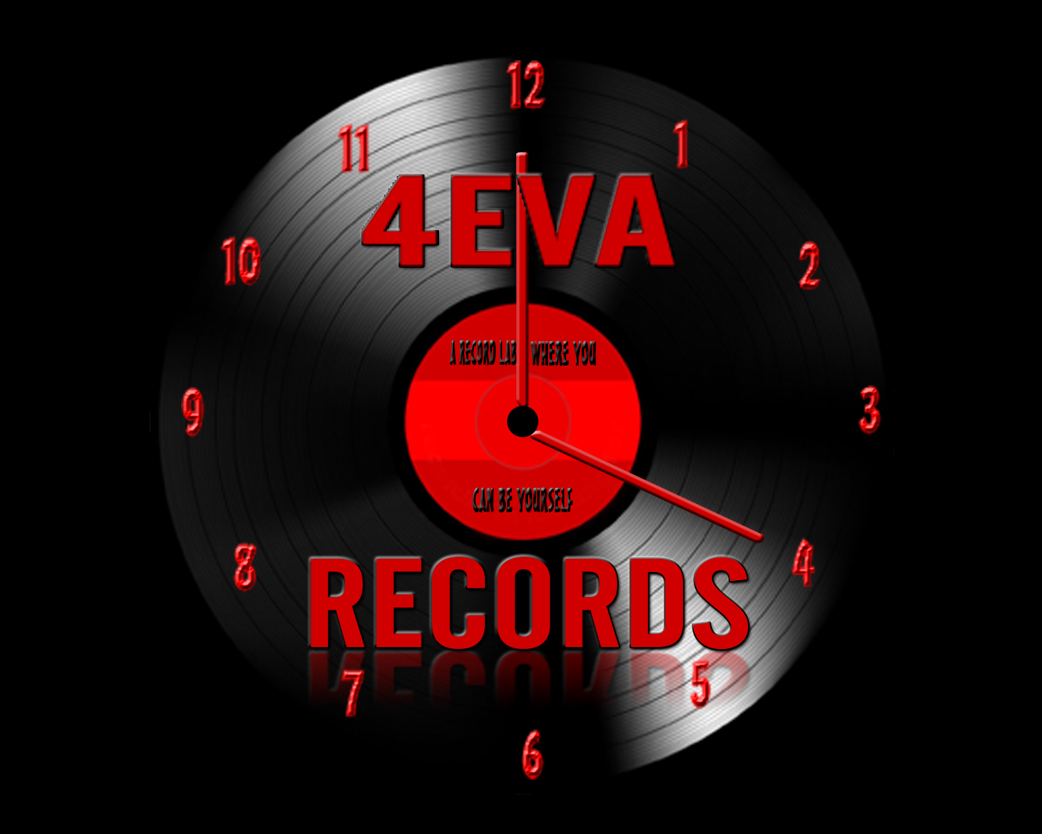 4EVA RECORDS